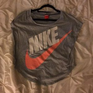Nike Loose Fit Top